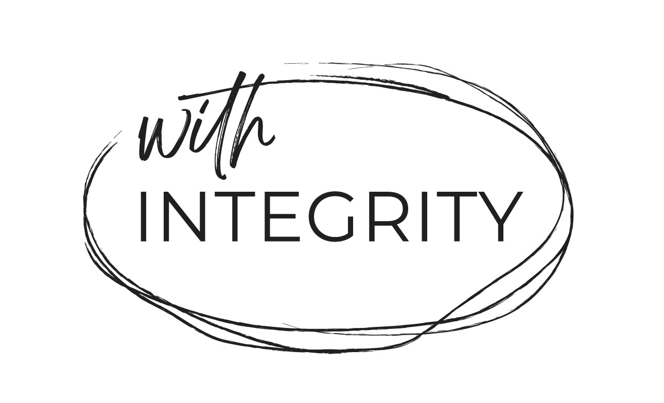 With Integrity